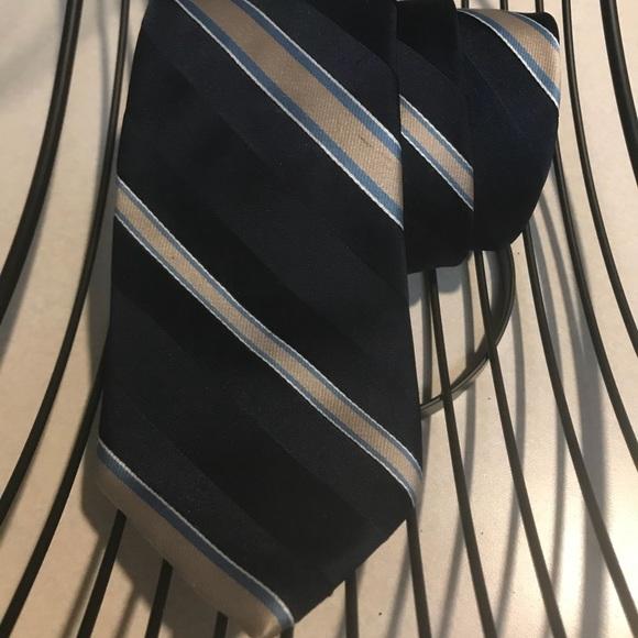 Other - Austin manor Classic stripe tie